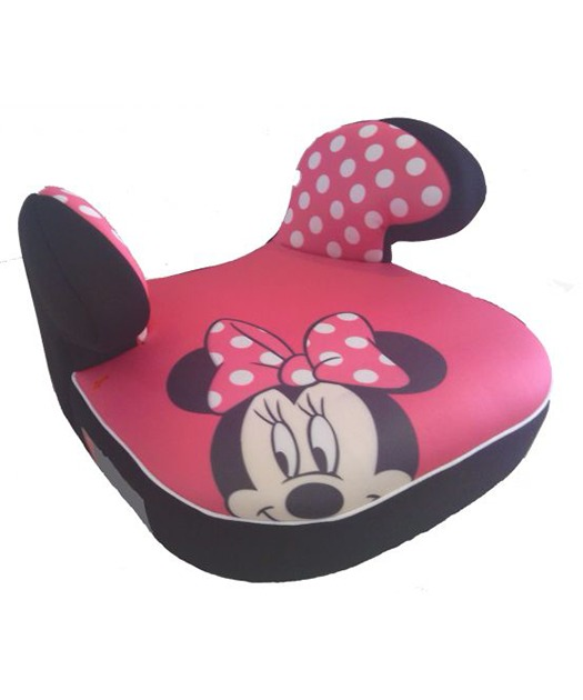 Nania autosediste za decu Dream booster Disney Minnie 2 od 9 kg do 36