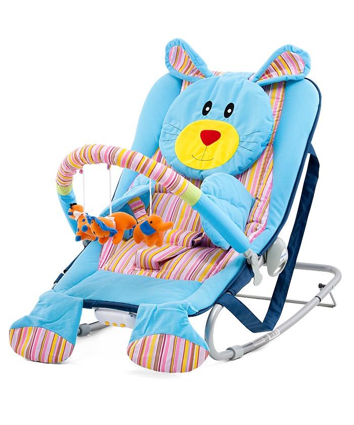 Comfort & Harmony ljuljaska za bebe Flutter Dot 60199