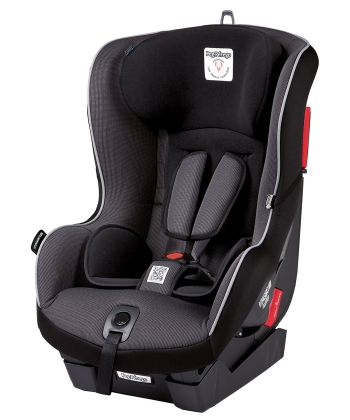 Peg Perego autosediste za decu Viaggio Duo Fix K Black od 9 kg do 18 kg