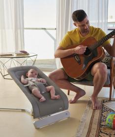 Chicco Ležaljka za bebe Rhythm N Sound