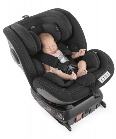 Chicco Seat4fix Auto sedište za bebe 0-36 kg Ombra