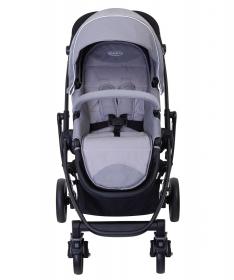 Graco-Evo-kolica-za-bebe-2-u-1-Steeple-Grey_8