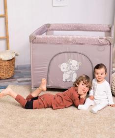 Lorelli Bertoni ogradica za bebe Game Zone_1