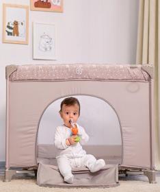 Lorelli Bertoni ogradica za bebe Game Zone_2