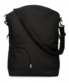 Chicco torba My Bag Urban black crna