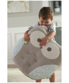 Comfort & Harmony Lounge Buddies Infant Positioner In Owl 10085