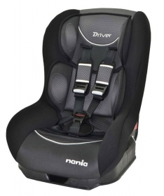 Nania auto sediste od rodjenja do 18 kg Driver Graphic black