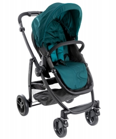Graco Evo kolica za bebe Harbour Blue