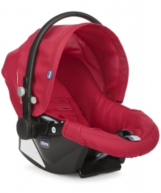 Chicco auto sediste za bebe od rodjenja do 13 kg Synthesis XT plus 0+ red passion
