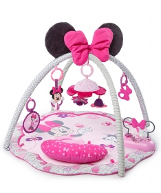 Disney Baby Podloga za igru Minnie Mouse Garden Fun 11097