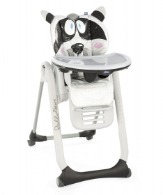 Chicco hranilica za bebe Polly 2 Start Honey Bear - Meda